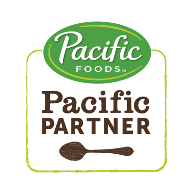 Pacific Foods Ambassador Partner Badge