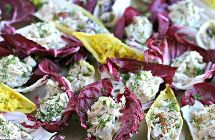 Best Chicken Salad Appetizer