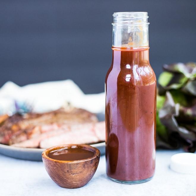 Copycat A1 Steak Sauce Everydaymaven,Mornay Sauce Ingredients